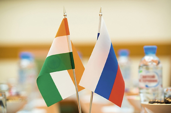 Russia and India looking for new ways of cooperation in the forest sector