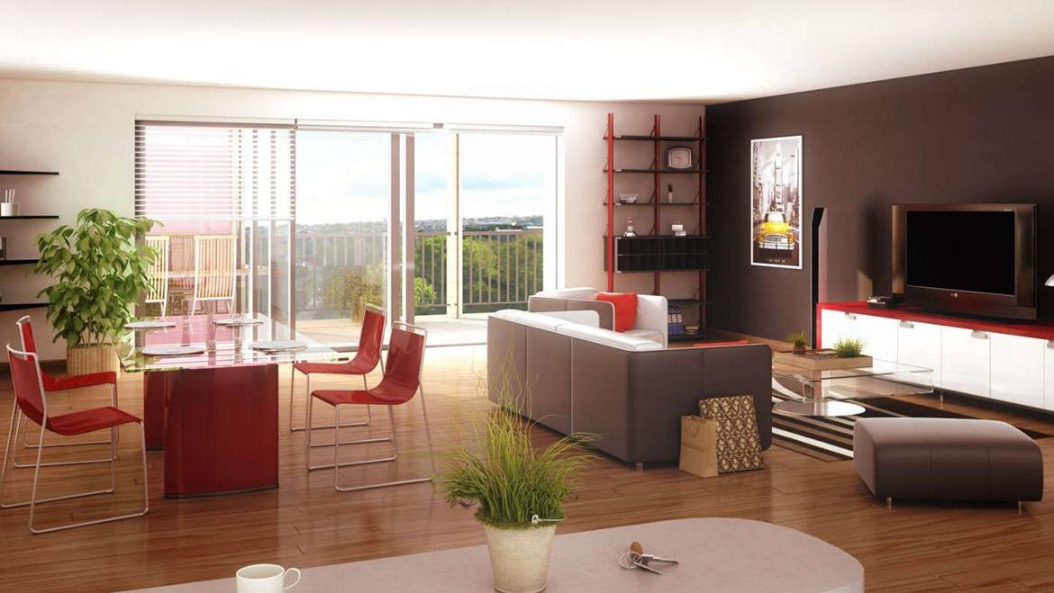 """New standards for the rental housing. A round table """"Furnished Apartments: a Necessary Element in the Real Estate Market"""" will be held in Moscow"""