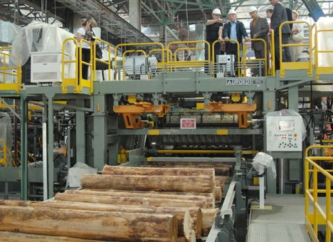 RFP – Russian Forest Products