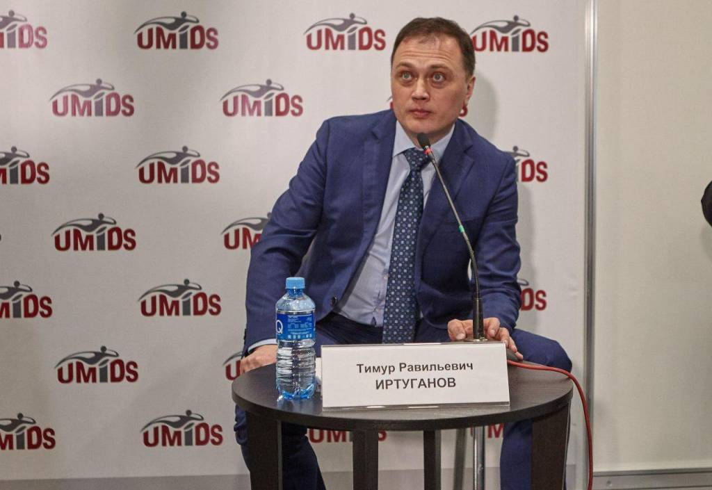 MUCH HAS BEEN DONE AND MUCH REMAINS TO BE DONE. INTERVIEW WITH TIMUR IRTUGANOV ABOUT THE RESULTS OF 2018 AND PLANS FOR THE FUTURE